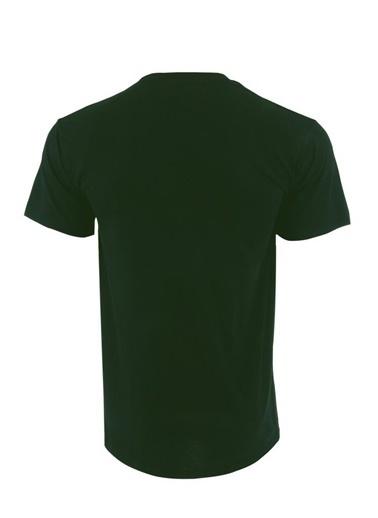 Panthzer  Toms Erkek T-Shirt Renkli